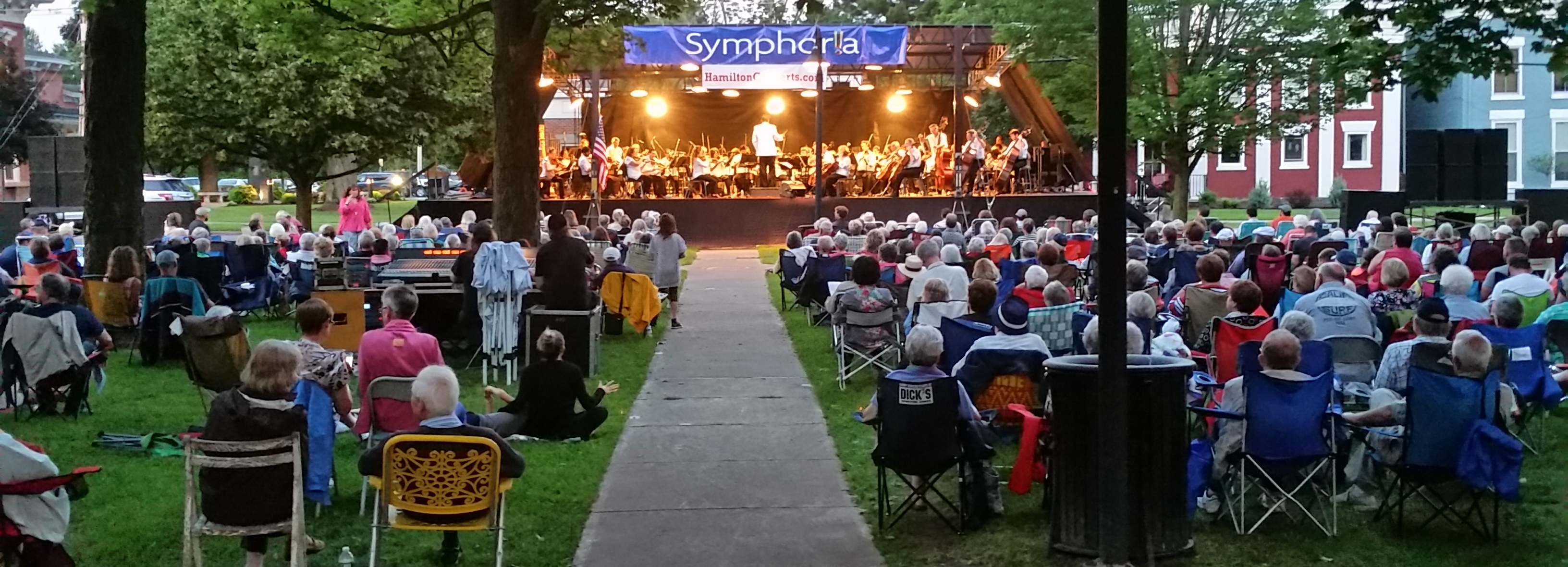 2017-07-06 Symphor!a Concert Crowd